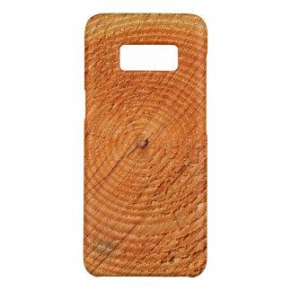 Wood pattern Case-Mate samsung galaxy s8 case
