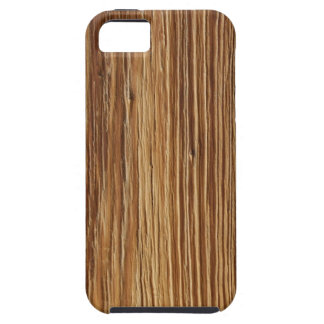 WOOD PATTERN iPhone 5 COVERS