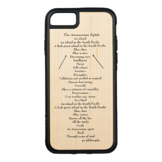 wood phone case for Apple editions