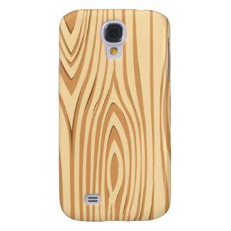 Wood Plank Texture Case