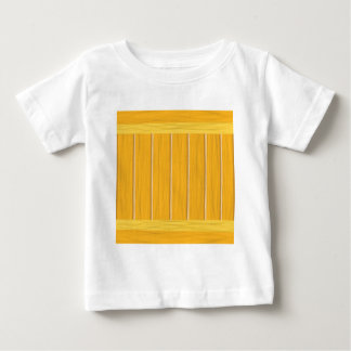 wood planks baby T-Shirt