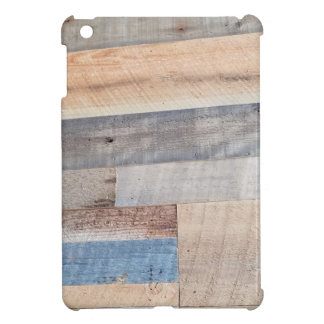 Wood rustic iPad mini covers