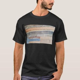 Wood rustic T-Shirt