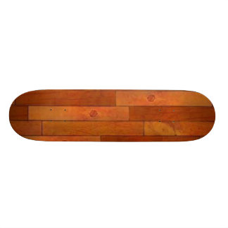 Wood Skate Decks