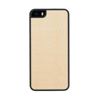 Wood Slim iPhone 5/5s Case