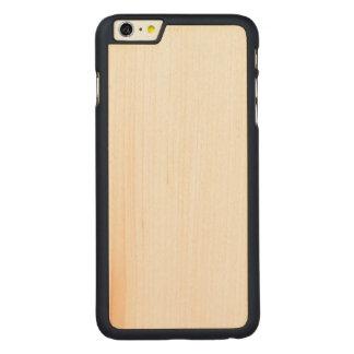 Wood Slim iPhone 6 Plus Case