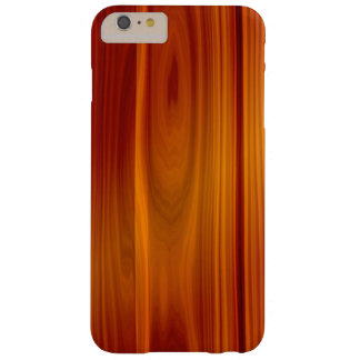 Wood Teak iPhone 6/6S Plus Case Barely There iPhone 6 Plus Case