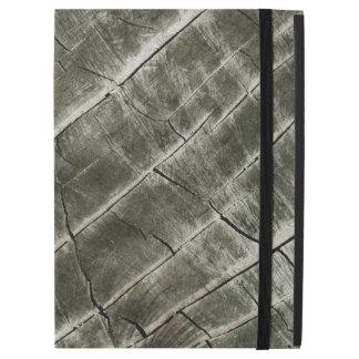 "Wood Texture Cool Unique iPad Pro 12.9"" Case"