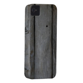 Wood Texture iPhone 4/4S Case-Mate Barely There