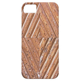 Wood Texture iPhone 5 Covers