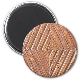 Wood Texture Magnet