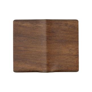 Wood Texture Rugged Construction Large Moleskine Notebook