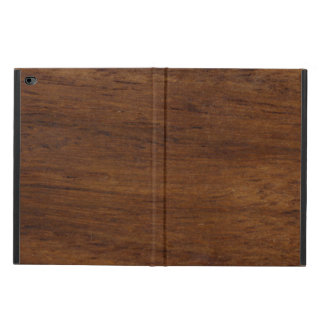 Wood Texture Rugged Construction Powis iPad Air 2 Case