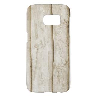 wood texture samsung galaxy s7 case