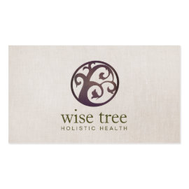 Wood Tree Holistic Health and Wellness