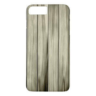 Wood wall texture iPhone 7 plus case