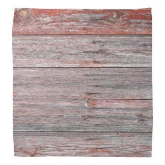 Wood Wall Texture Kerchiefs