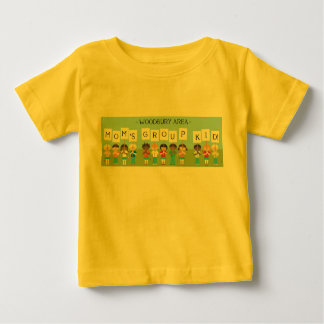 Woodbury Area Moms Group Infant Tee (6 to 24mo's)
