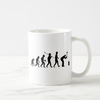 Woodcutter Coffee Mug