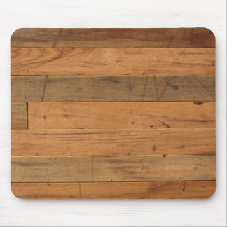 Wooded Mousepad - Clever Designs