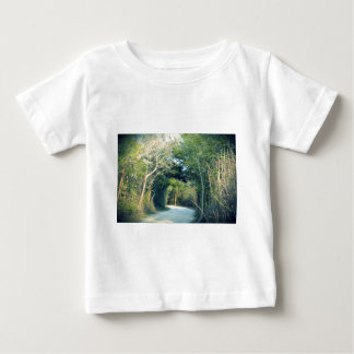 Wooded Path Baby T-Shirt