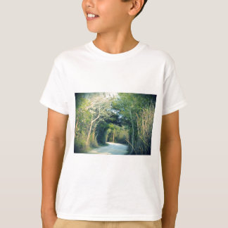 Wooded Path T-Shirt