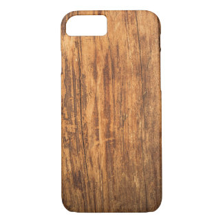 Wooden Background iPhone 7 Case