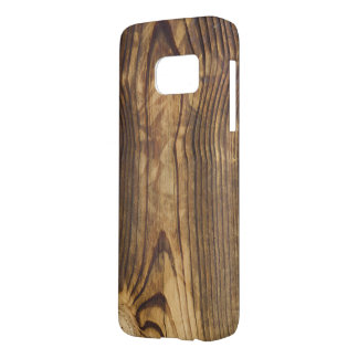wooden board textures samsung galaxy s7 case