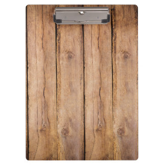 Wooden florr boards texture clipboard