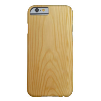 Wooden iphone case wood texture