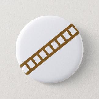 wooden ladder 2 inch round button