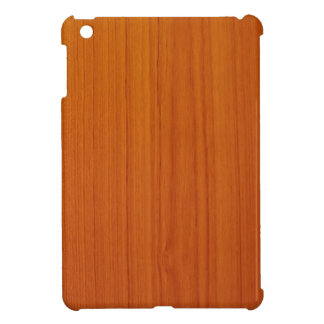 Wooden Pattern iPad Mini Case