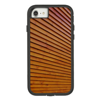Wooden planks wall Case-Mate tough extreme iPhone 8/7 case