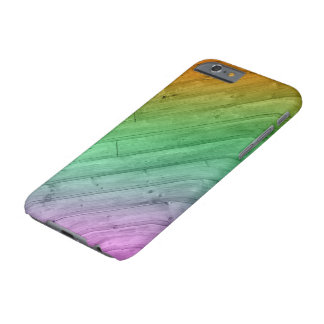 Wooden Rainbow iPhone 6 case