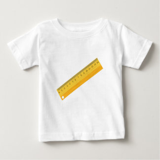 wooden ruler baby T-Shirt