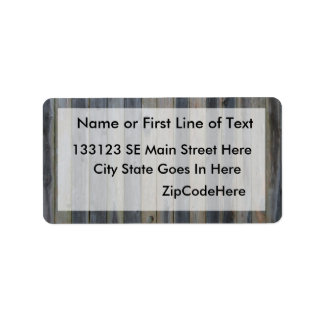 Wooden solid slat fence , perfect background label