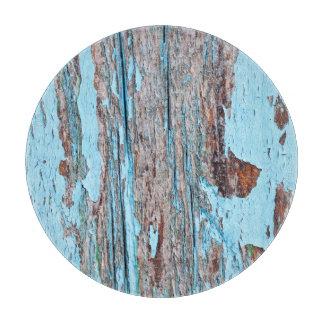 Wooden texture cutting board