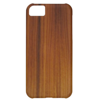 wooden veneer case for iPhone 5C