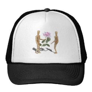 WoodenPersonGivingPinkRose050512.png Hats