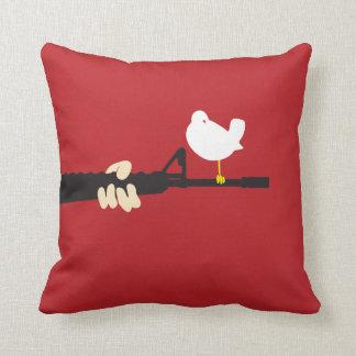 Woodenstock Pillow