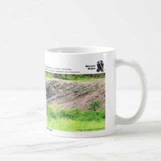 Woodford Shale I - Outcrop Characterization Coffee Mug