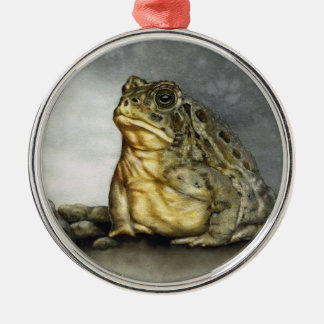 Woodhouse Toad ornament