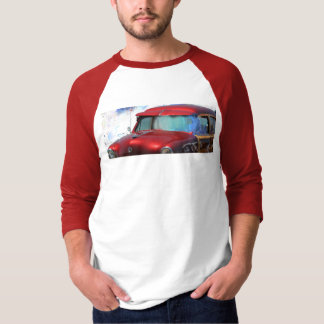 woodie T-Shirt