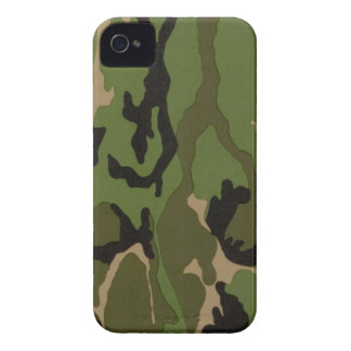Woodland Cammo case