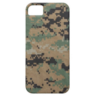 Woodland Camo - iPhone 5 Covers