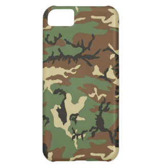 Woodland Camouflage Case-Mate iPhone Case