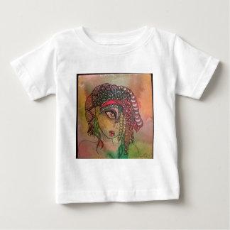 Woodland Fae 2 Baby T-Shirt
