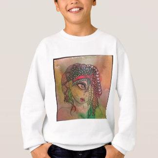 Woodland Fae 2 Sweatshirt