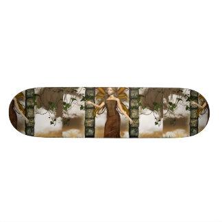 Woodland Fae Skateboard