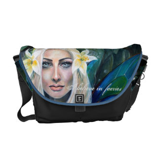 Woodland Faerie EmJay bag Courier Bags